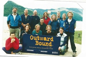 Outward Bound 2002