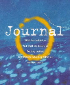 Outward Bound Journal